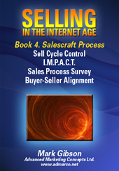 Selling in the Internet Age book4